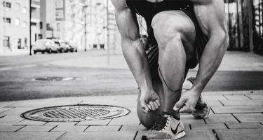 【筋トレ初級】足の自宅トレーニングメニュー